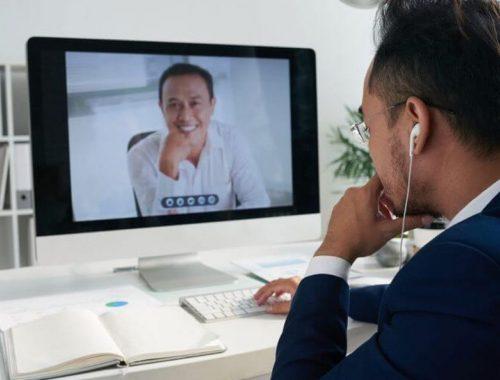 Sistema de video conferencia