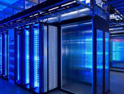 servidor dedicado