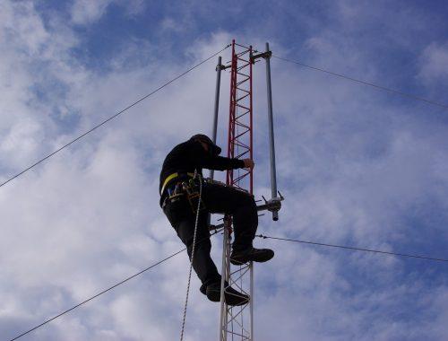 ingeniería en telecomunicaciones